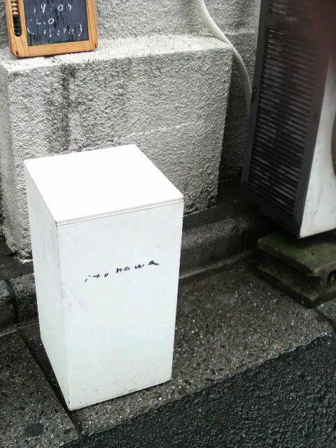 かっぱ橋★