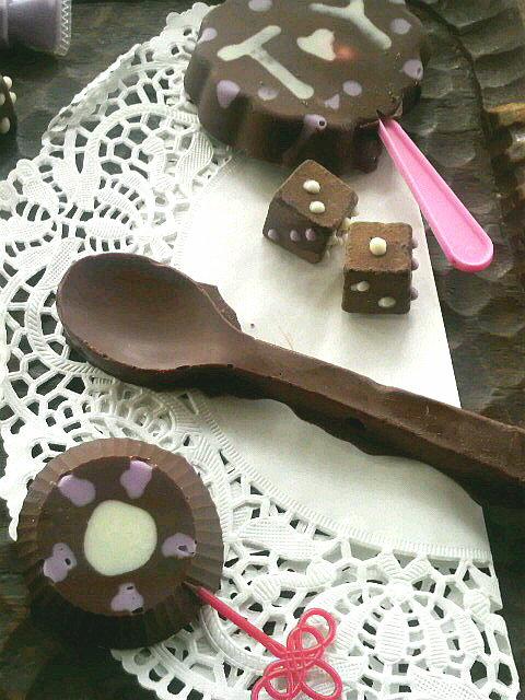 チョコレートな毎日★